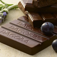 Dagoba Organic Chocolate