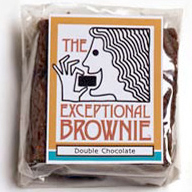 The Exceptional Brownie
