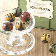 John and Kiras Chocolates